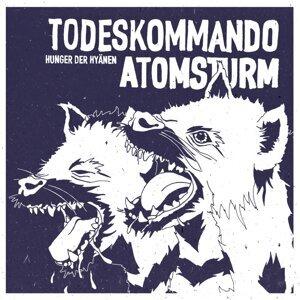 Todeskommando Atomsturm 歌手頭像