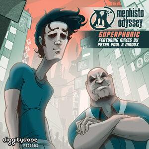 Mephisto Odyssey (冷酷奧德賽)