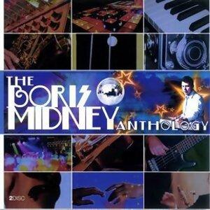 The Boris Midney Anthology 歌手頭像