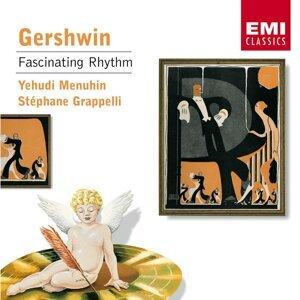 Yehudi Menuhin/Stéphane Grappelli 歌手頭像