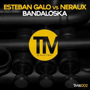 Esteban Galo, Neraux 歌手頭像