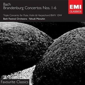 Yehudi Menuhin/Dennis Clift/Bath Festival Orchestra 歌手頭像