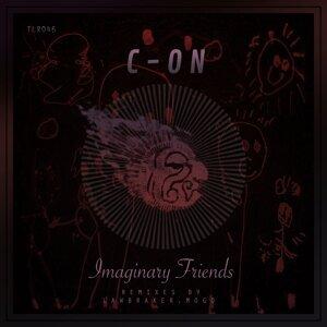 C-ON 歌手頭像
