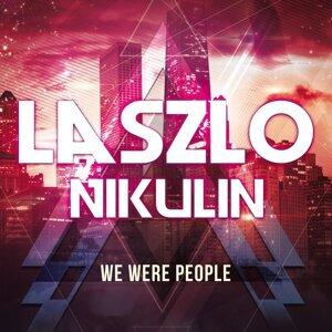 Laszlo Nikulin 歌手頭像
