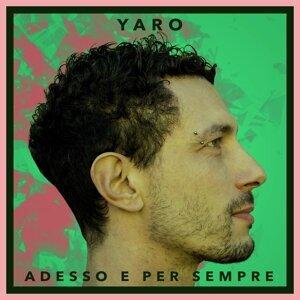 Yaro 歌手頭像