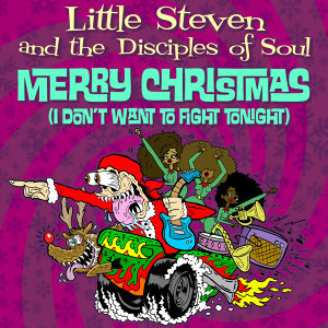 Little Steven & The Disciples Of Soul 歌手頭像