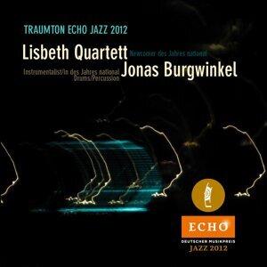 Jonas Burgwinkel, Lisbeth Quartett 歌手頭像