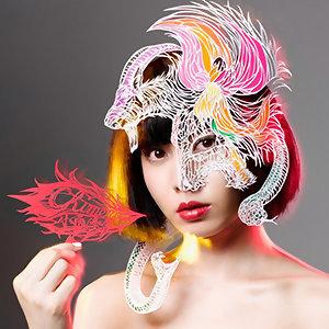 小南泰葉 (Yasuha Kominami) 歌手頭像