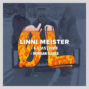 Linni Meister, Katastrofe, Morgan Sulele 歌手頭像