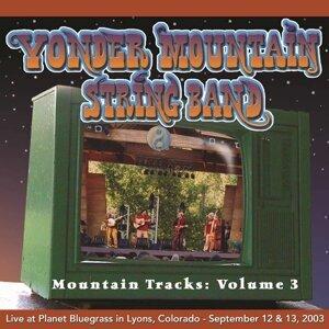 Yonder Mountain String Band 歌手頭像