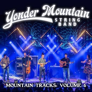 Yonder Mountain String Band 歌手頭像
