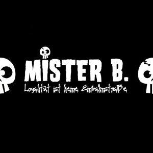 Mister b 歌手頭像