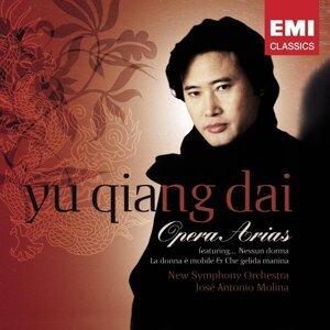 Yu Qiang Dai/José Antonio Molina/New Symphony Orchestra 歌手頭像