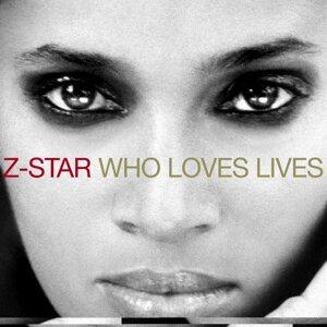 Z Star 歌手頭像