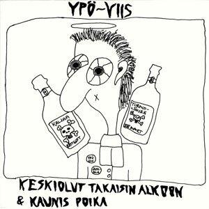 Ypo Viis 歌手頭像