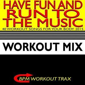 BPM Workout Trax