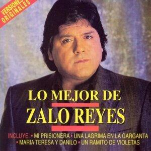 Zalo Reyes 歌手頭像