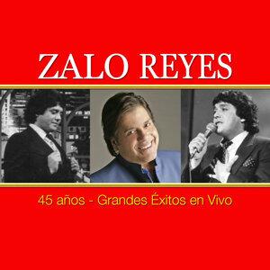 Zalo Reyes