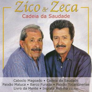 Zico E Zeca 歌手頭像