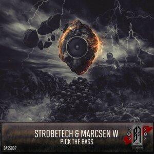 Strobetech & Marcsen W 歌手頭像