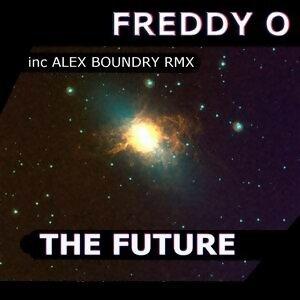Freddy O 歌手頭像