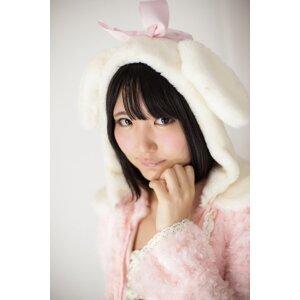桃奈ひさこ (Hisako Momona) 歌手頭像