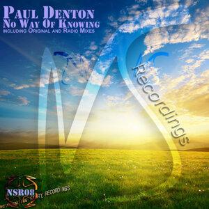 Paul Denton 歌手頭像