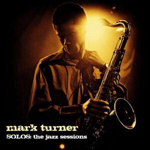 Mark Turner (馬克透納) 歌手頭像