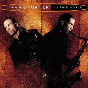 Mark Turner (馬克透納)