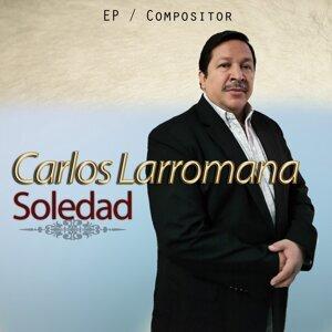Carlos Larromana 歌手頭像