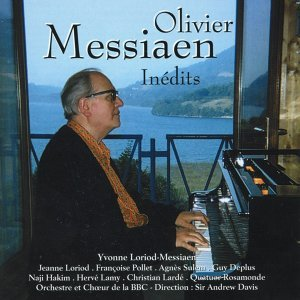 Yvonne Loriod-Messiaen 歌手頭像