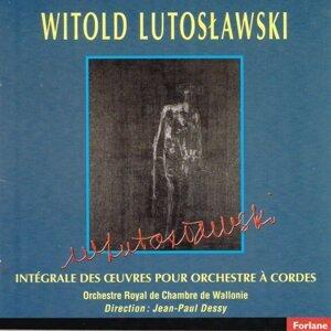 Orchestre royal de chambre de Wallonie, Jean-Paul Dessy 歌手頭像