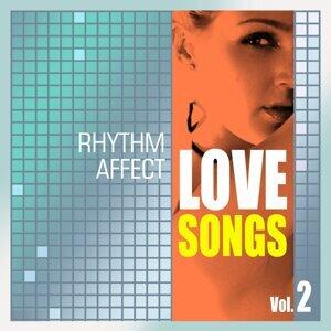 Rhythm Affect 歌手頭像