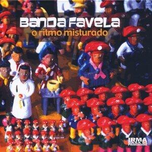 Banda Favela 歌手頭像