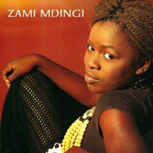 Zami Mdingi 歌手頭像