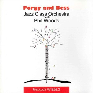 Phil Woods, Jazz Class Orchestra 歌手頭像
