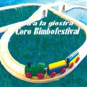 Coro Bimbofestival 歌手頭像
