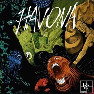 Havona 歌手頭像