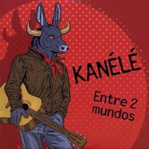 Kanélé 歌手頭像