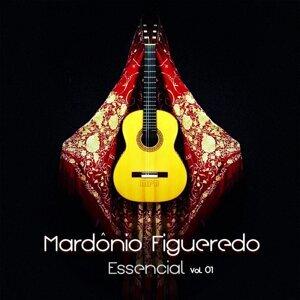 Mardônio Figueredo 歌手頭像