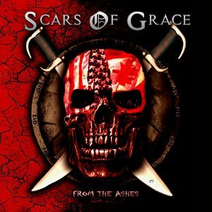 SCARS OF GRACE 歌手頭像
