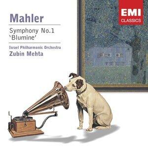 Zubin Mehta/Israel Philharmonic Orchestra