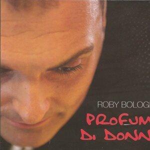 Roby Bologna 歌手頭像