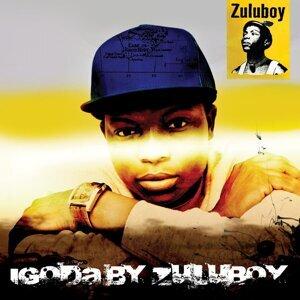 Zuluboy 歌手頭像