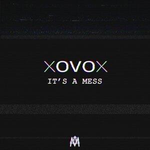 XOVOX 歌手頭像