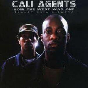 Cali Agents 歌手頭像