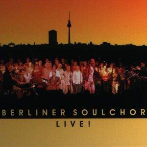 Stephan Zebe, Berliner Soulchor 歌手頭像
