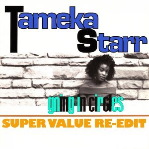 Tameka Starr 歌手頭像