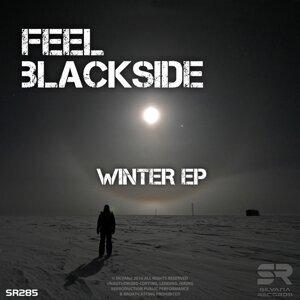 Feel Blackside, Alex Shinkareff 歌手頭像
