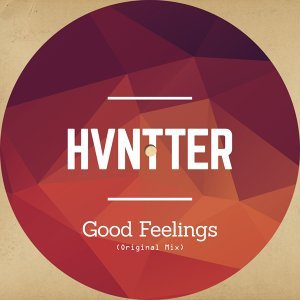Hvntter 歌手頭像